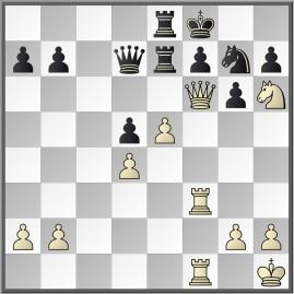 Botvinnik-Keres, na 33. Tcf3