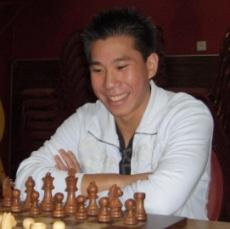 DCA trainer IM Matthew Tan